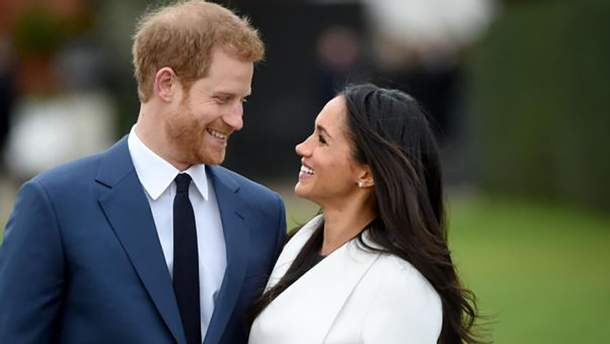 Меган Маркл змінить конфесію релігії заради принца Гаррі , – ЗМІ