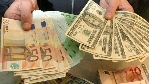 Курс валют НБУ на 7 березня:
