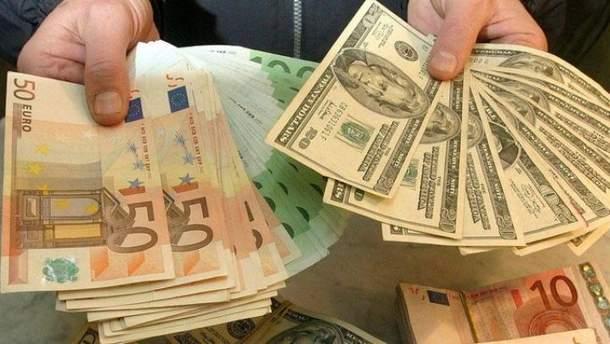 Курс валют НБУ на 7 марта: