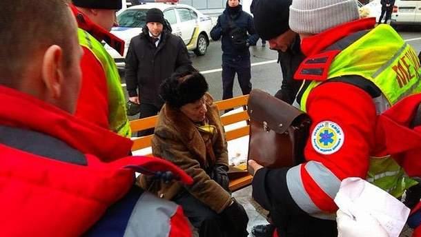 У Порошенко прокомментировали ДТП, во время которого авто кортежа сбил человека