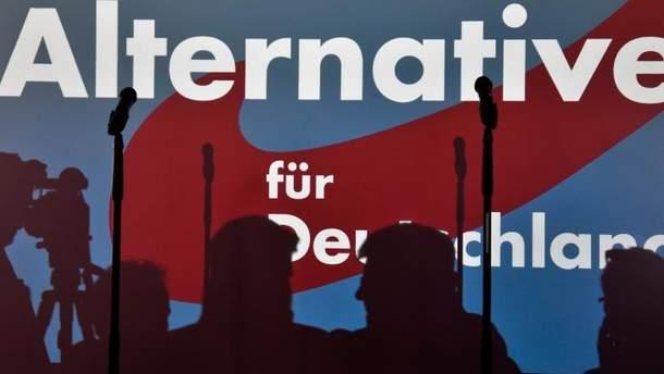 """Делегація депутатів із партії """"Альтернатива для Німеччини"""" приїхала у Сирію"""