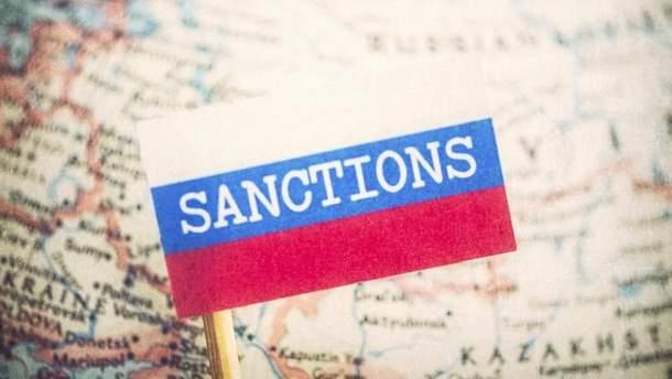 На Росію чекає нова порція санкцій