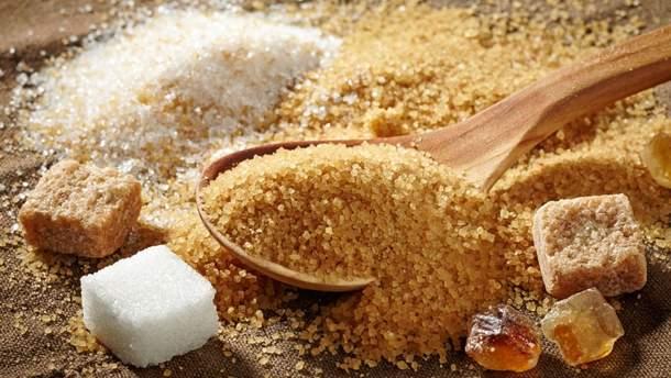 Чем опасен сахар?