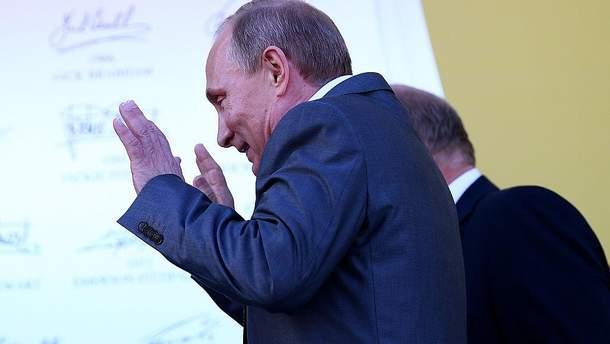 Путин ошеломил новой версией аннексии Крыма