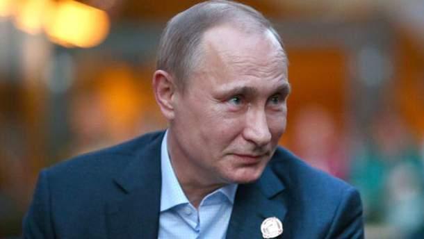 Путін звинуватив США у брехні щодо Євромайдану