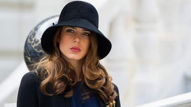 Шарлотта Казірагі – принцеса Монако