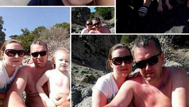 У Криму жорстоко вбили подружжя та дитину