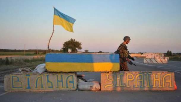 Вступает в силу закон о реинтеграции Донбасса