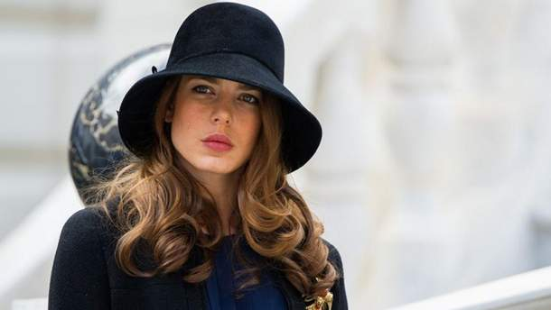 Шарлотта Казираги – принцесса Монако