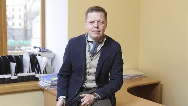 Андрій Осадчук