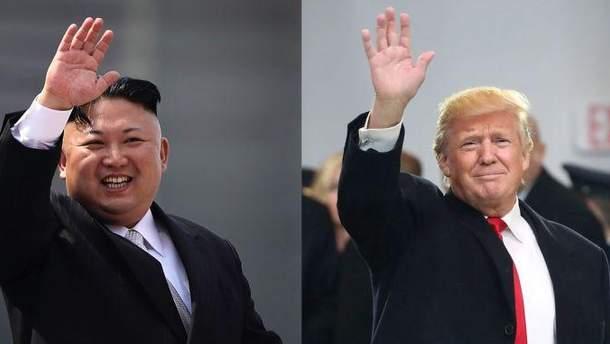 На переговорах між США і КНДР можливий прогрес