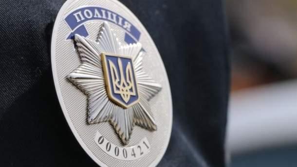 Полиция поймала предполагаемых грабителей