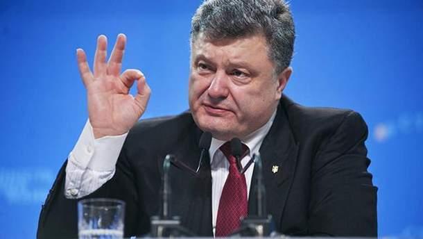 Порошенко заявив, що ціни на електроенергію для населення не повинні бути підвищені