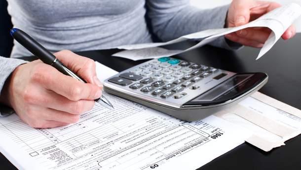 Упрощенную систему налогообложения в Украине могут отменить
