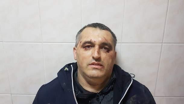 Валерий Аирини
