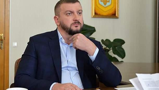 Павло Петренко розповів про дію закону про посилення відповідальності за несплату аліментів