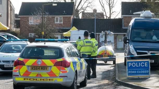 В Великобритании расследуют отравление экс-разведчика Сергея Скрипаля