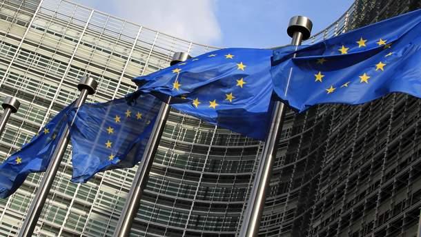 Еврокомиссия выделит деньги Украине