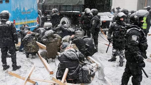 Не стоит ожидать сильного всплеска акций протеста