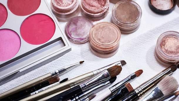 Як зробити експрес-макіяж