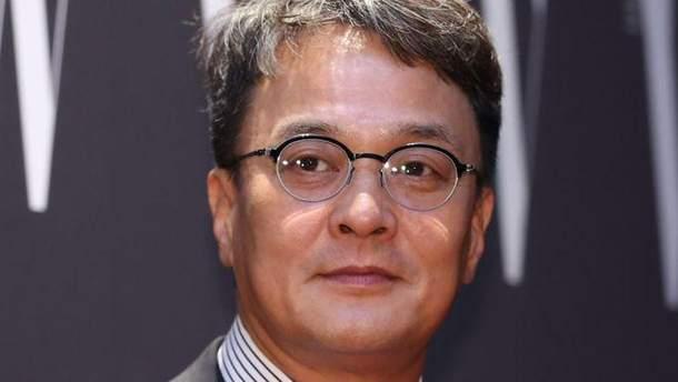 Джо Мин Ки