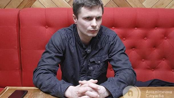 Олег Меценцев спростовує свою причетність до справи Володимира Рубана
