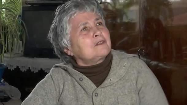 Репетиторка з Одещини, яка б'є своїх учнів