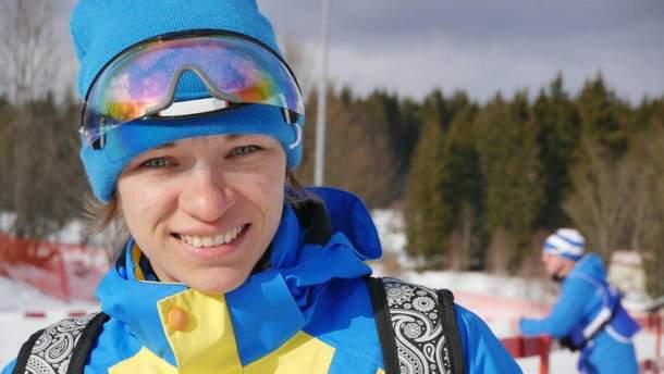 Людмила Ляшенко