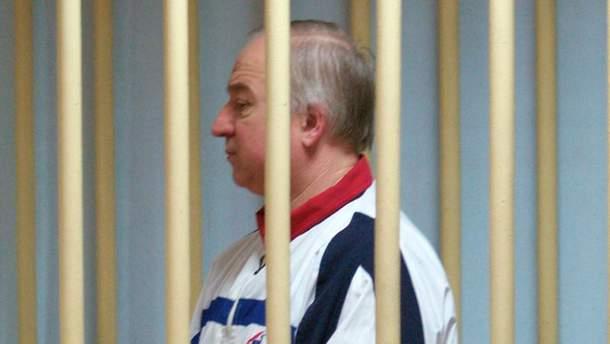 У Великобританії російський екс-розвідник Скрипаль продовжував працювати на західну розвідку