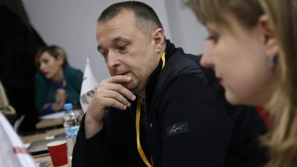Микола Петіченко
