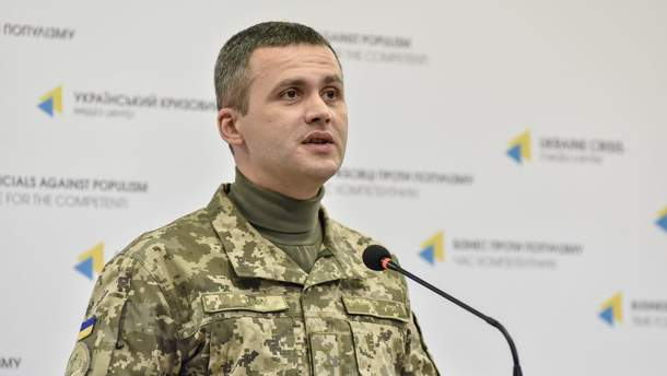 """С момента объявления """"режима тишины""""на Донбассе погибли трое украинских военных"""