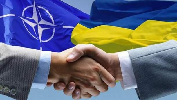 """Що означає статус України як """"країни-аспіранта"""" в НАТО"""