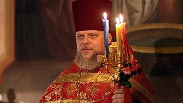 В РПЦ считают, что в России нет проблем с сексуальными домогательствами