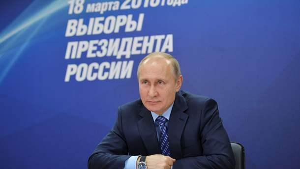 В Росії студентів шантажем змушують іти на вибори президента РФ