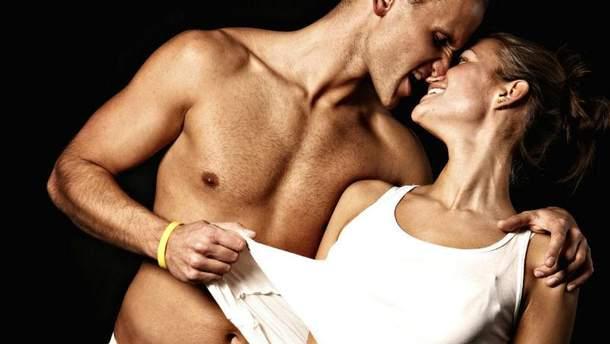 Секс сприяє доброті, – психологи