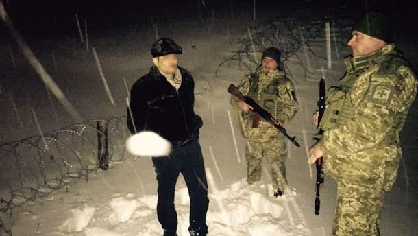 В Україні затримали кримінального авторитета Сумбата Тбіліського