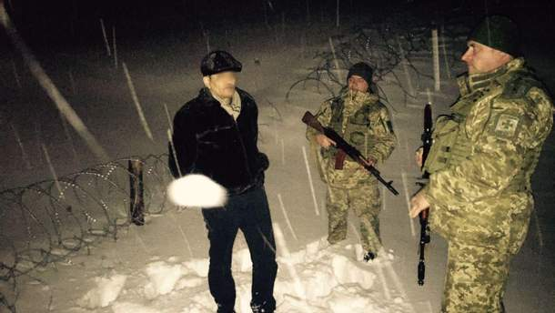 В Украине задержали криминального авторитета Сумбат Тбилисского