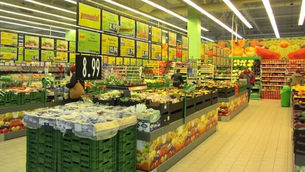 Отныне в Польше магазины не будут работать по воскресеньям