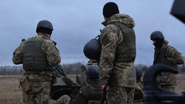 200 бывших боевиков вернулись в Украину по программе СБУ