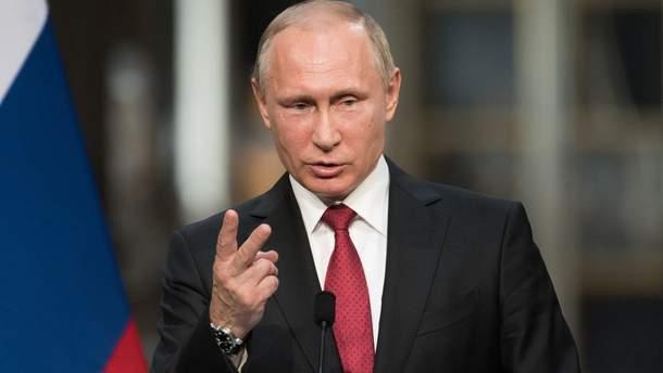 Путін готовий був збити літак з пасажирами з України у 2014 році