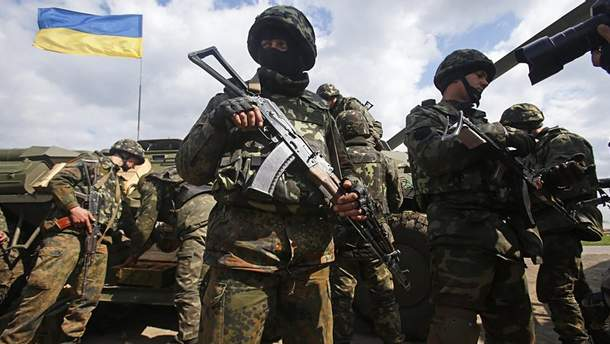В Україні з'явилася монета на честь українських добровольців