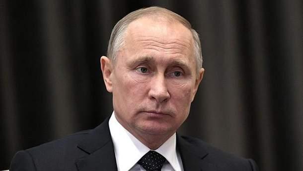 Чому замах на Скрипался стався напередодні виборів президента РФ?