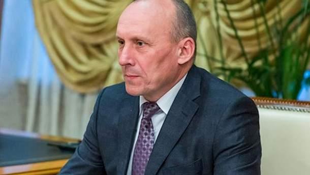 Євген Бакулін