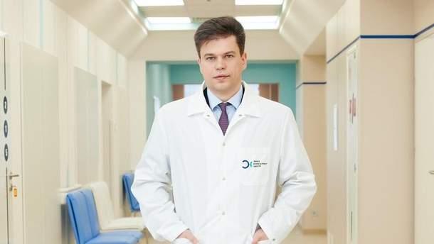 Сергій Одарченко
