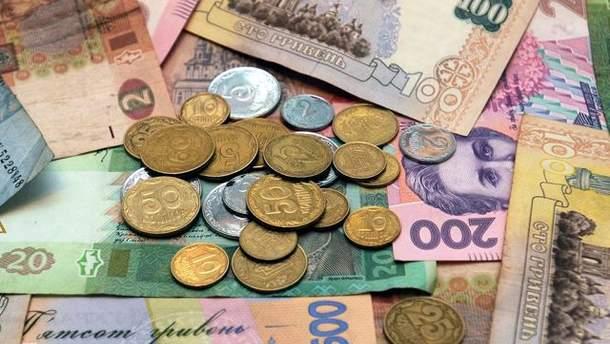 Бумажные гривны заменят монетами