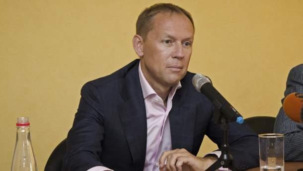 Андрій Ломаченко