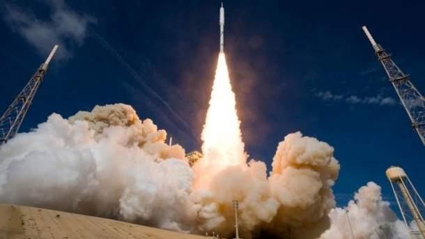 Австралія заговорила про Україну як про можливого партнера у космічній співпраці