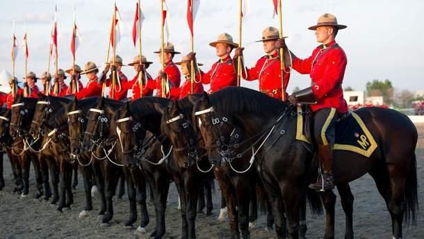 Канадскую королевскую конную полицию впервые возглавит женщина