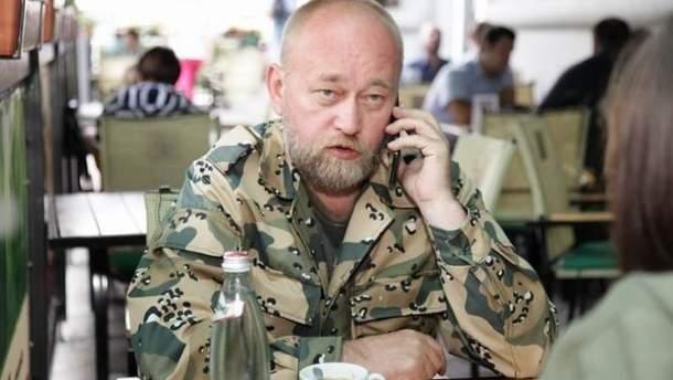 Володимир Рубан у 2015 році зірвав обмін полоненими на Донбасі