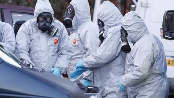 У Росії переконують, що вже давно знищили всю свою хімічну зброю